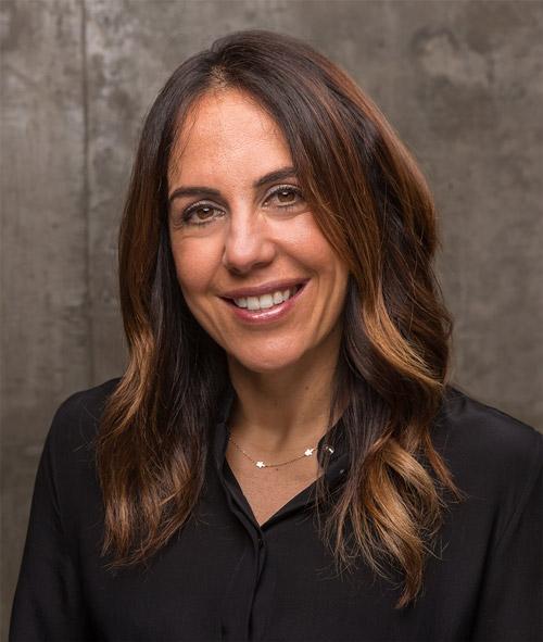 Samantha Stergaros